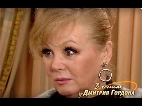 Смотреть Селезнева: Чтобы получить роль Лиды, пришлось перед Гайдаем раздеться онлайн