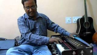 Learn Singing Hindustani classical Light vocal Hindi lessons online videos Indian Guru Teachers
