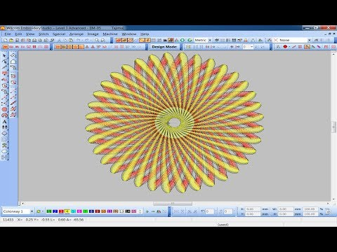wilcom embroidery software how to fix d bugg