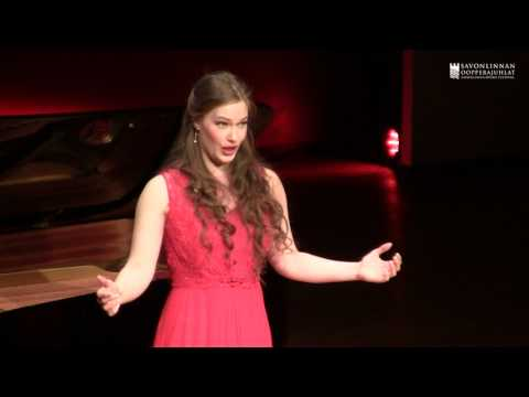 Rahmaninov: Son op. 38 nro 5