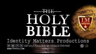 "#IM Media | Biblical #Identity | ""The Holy Bible, Identity In Christ"""