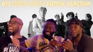 BTS (방탄소년단) 'Butter' Reaction | Willa Wednesdays Podcast