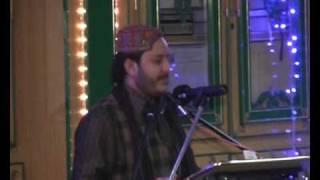 Shabaz Qamar Fareedi - Zameen Meli Nahin Hoti