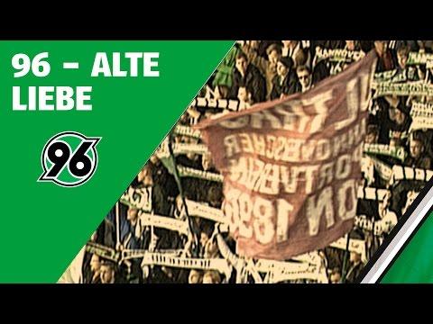 """Dete & Osssy (mit dem 1. FC 05 Elf) - """"96 - Alte Liebe"""""""