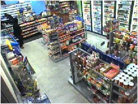 Crime Stoppers of York Region - Vaughan Sunoco gas bar robbery