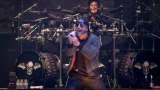 Avenged Sevenfold - Afterlife [Live In The LBC] [HD]
