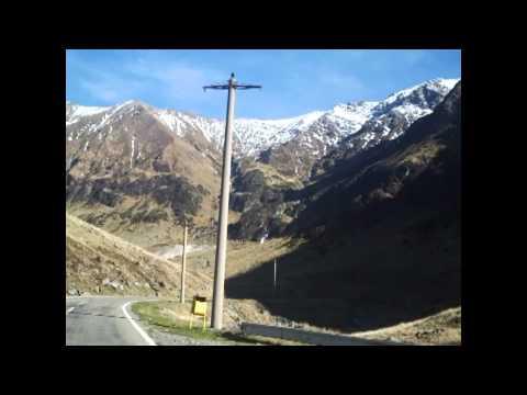 Transfagarasan  Travel
