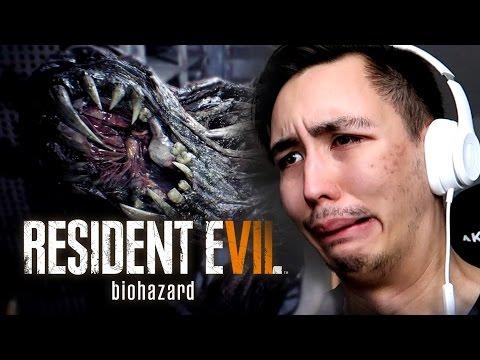 MIKÄ TOI ON!! | Resident Evil 7 - Jakso 3