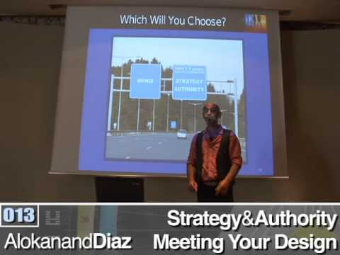 Meeting Your Design: Strategy & Authority - Human Design System - Alokanand Díaz
