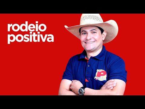 || POSITIVA FM || Juliano Reys & Andrezão - Apresentam Rodeio Positiva