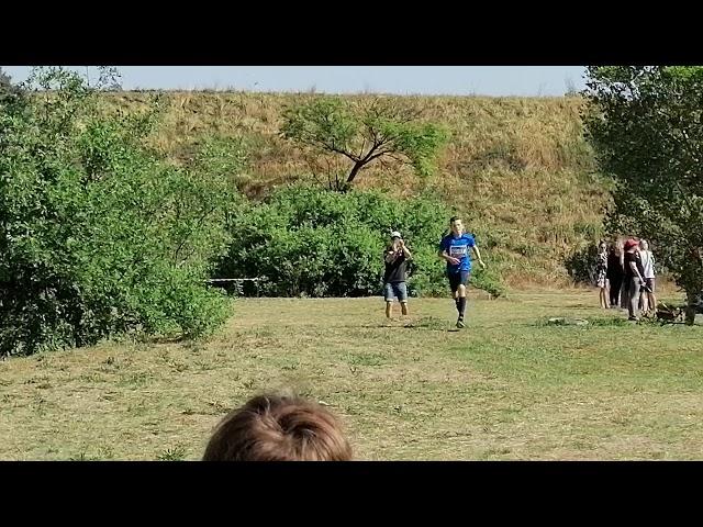 #VSA XC | Boys 12 | Marnu Bouwer | 4km | 15.43 min