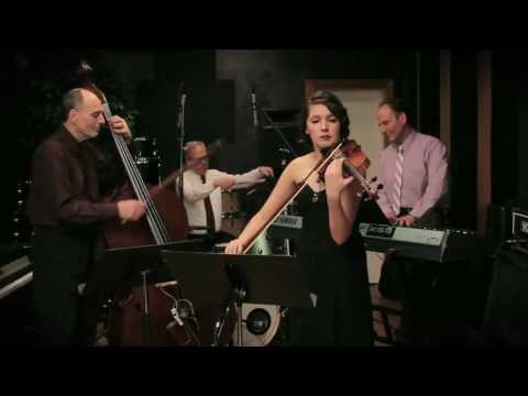What a Wonderful World- Lady K & The Gents