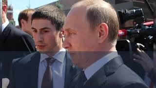 Смотреть видео Путин пообещал регулярно выделять деньги на паллиативную помощь :: Общество :: РБК онлайн
