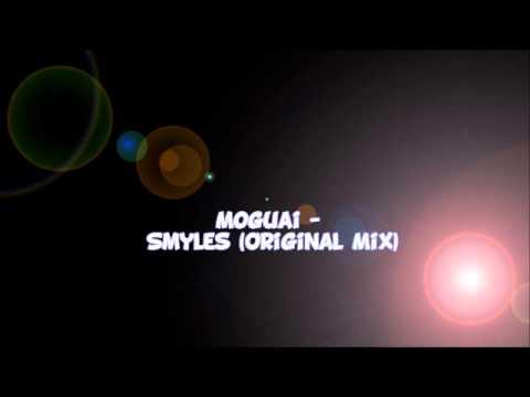 Moguai - Smyles (Original Mix)