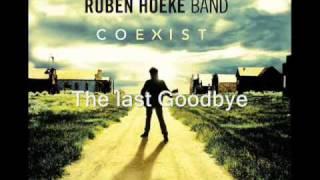Ruben Hoeke Band -