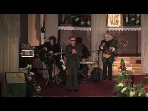 Wieczór Wdzięczności - koncert Eleni (część 1.)