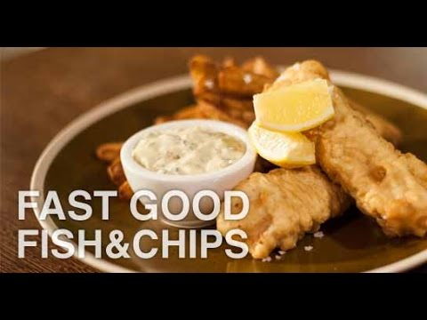FAST GOOD - FISH & CHIPS