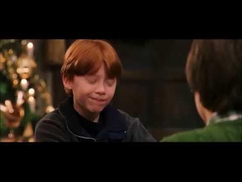 Гарри Поттер (отрывок)