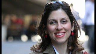 Nazanin Zaghari-Ratcliffe, jailed British-Iranian woman