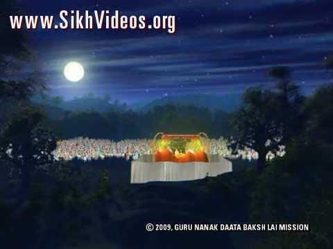 Famous Ardas of Baba Nand Singh Ji Maharaj on Pooranmashi