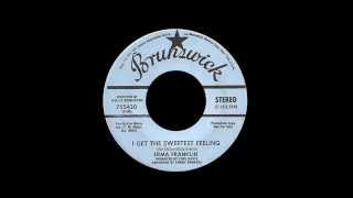 Erma Franklin - I Get The Sweetest Feeling