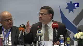 وزير المالية يوضح أسباب تراجع الإيرادات الضريبية للحكومة (19-6-2019)