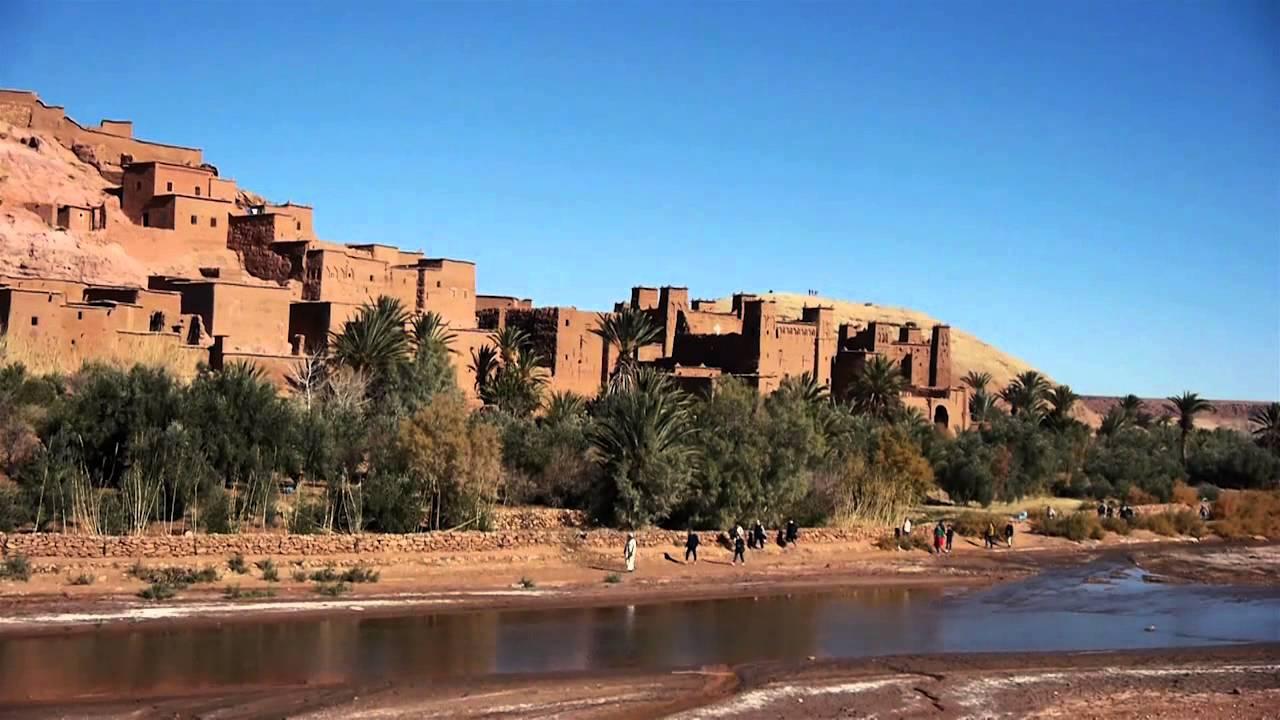 Village berbere ,Kasbah et Site imperial Maxresdefault