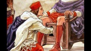 Hristiyanların Gizledikleri Utanç Kadın Papa Joan