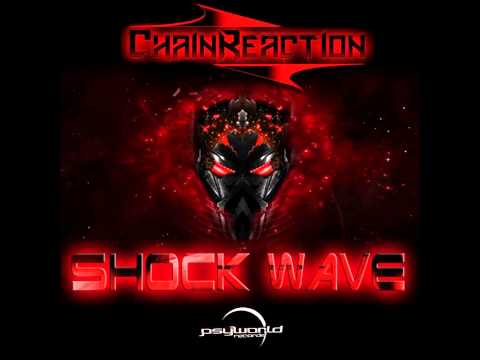 ChaiN ReactioN - Cosmic Dust