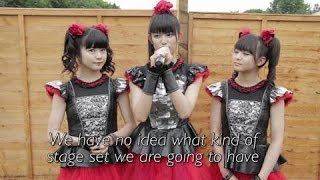 """Babymetal: """"We Want To Teach Metallica Our Dance Moves"""""""