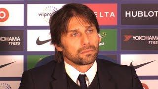 Chelsea 1-0 Southampton - Antonio Conte Post Match Press Conference - Premier League #CHESOU