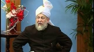 Urdu Tarjamatul Quran Class #83, Surah Al-An'am v. 131-141, Islam Ahmadiyyat
