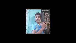 Piya O re piya | flute cover | atif aslam | tere naal love ho gaya |