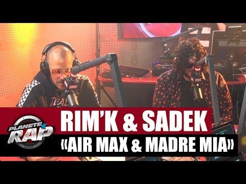 Rim'K & Sadek