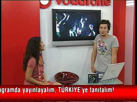 Number1 TV Stars On- Betül Demir