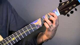 "Baixar Dream Guitars Lesson - ""The Crossing"" Lesson Pt 2 - Al Petteway"