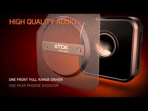 TDK A12 TREK Micro