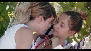 BORDERLINE (2021) - Official Trailer