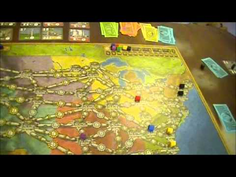 Power Grid - 2.wmv