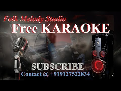 Tubelight || Naach Meri Jaan || KARAOKE- High Quality & Clear Soundtrack || 2017 ||