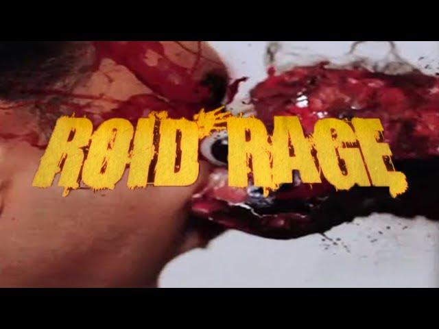 Roid Rage | Short Horror Comedy