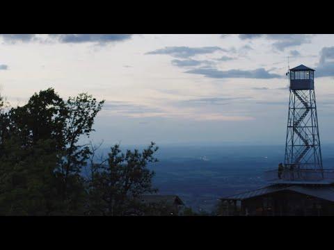 Blackberry Year 2020 - Blackberry Mountain