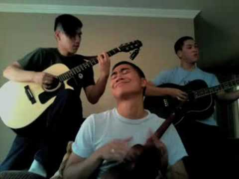 The Renewed Mind Is the Key (Acoustic Cover)