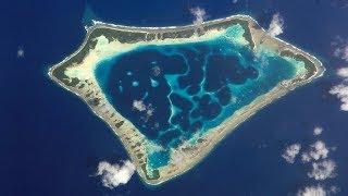 Las islas habitadas más inaccesibles del mundo