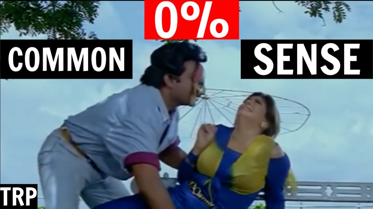 Shocking Bollywood/Indian Movie Scenes You Wont Believe Exist