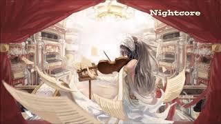 Nightcore - Solange jemand Geige spielt [ Türchen 4]  Adventskalender 2019