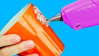7 идей декора для дома своими руками