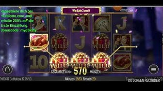 Online Casino Multilotto