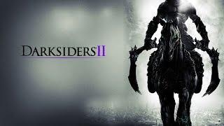 Darksiders 2 #23 псикамерон (без комментариев)