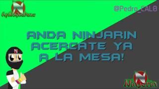 Ay No Que Pena - (Letra)